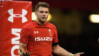Biggar 'committed to Northampton'