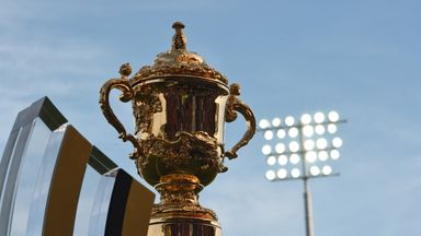 France win Rugby World Cup vote