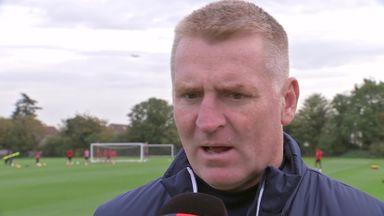 Smith: Club believes in development
