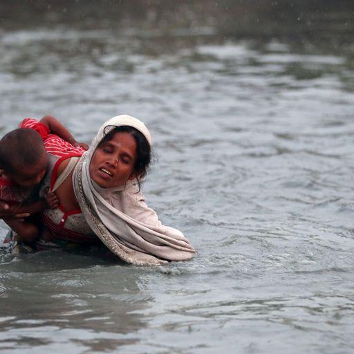 The Rohingya crisis explained