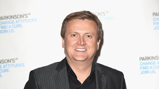Aled Jones denies inappropriate behaviour