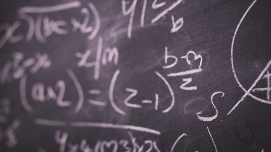 'More maths for everyone,' Chancellor Philip Hammond vowed in his Budget