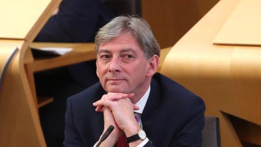 Richard Leonard succeeds Kezia Dugdale at the helm of Scottish Labour