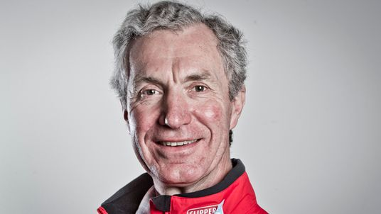 Simon Speirs died competing in the Clipper Round The World yacht race. Pic: Clipper Race
