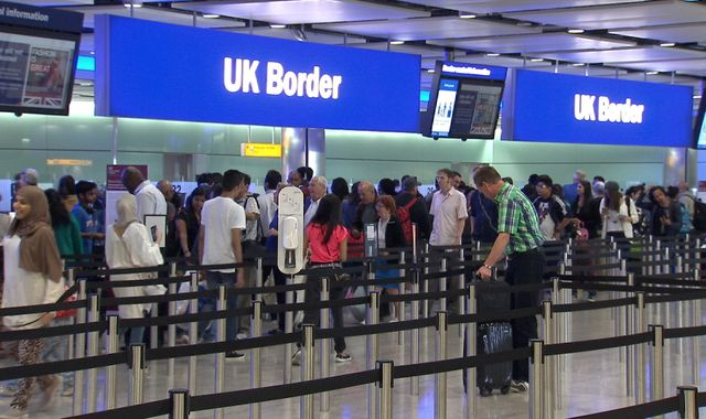 'Global talent' visa: Scientists to be granted fast-track entry to UK after Brexit