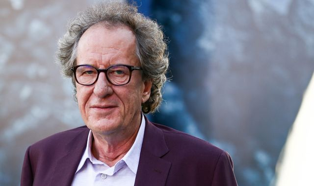 Geoffrey Rush 'barely eating' and 'virtually housebound' after inappropriate behaviour claim
