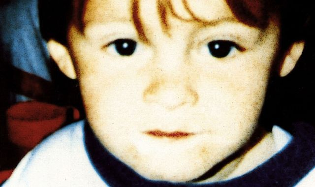 James Bulger's mother 'disgusted' after film about toddler's murder nominated for Oscar
