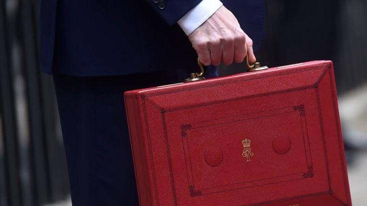 Budget box