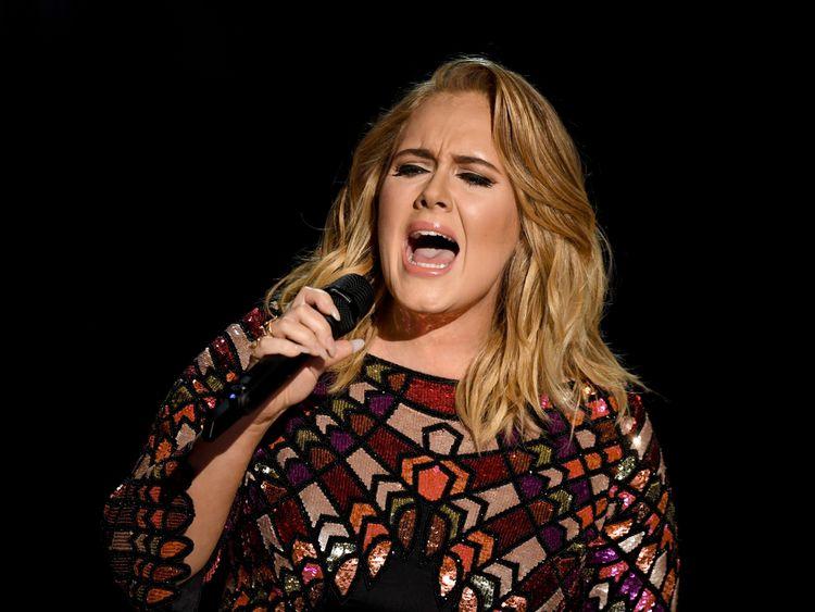 Adele? Sir Mick? U2? Who tops musician rich list?