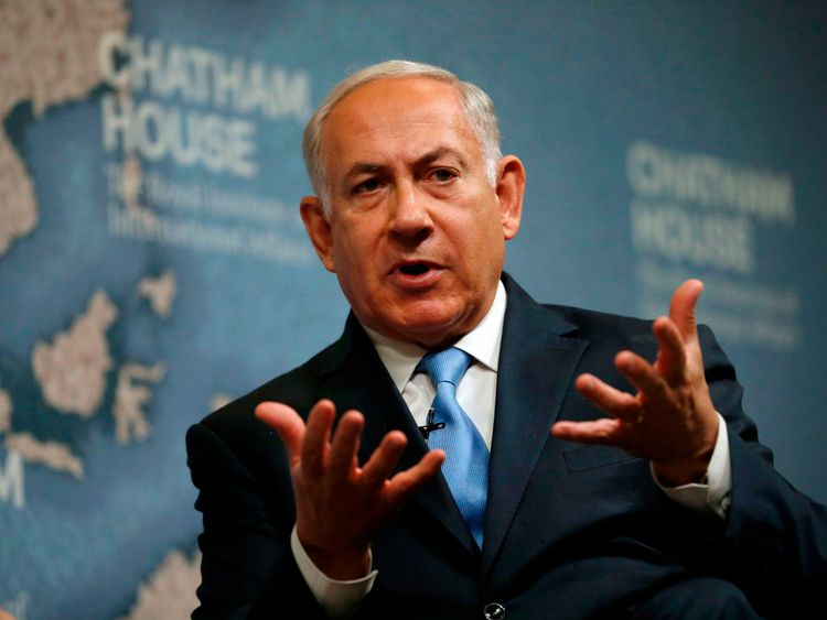 MP apologises for undisclosed Israel meeting