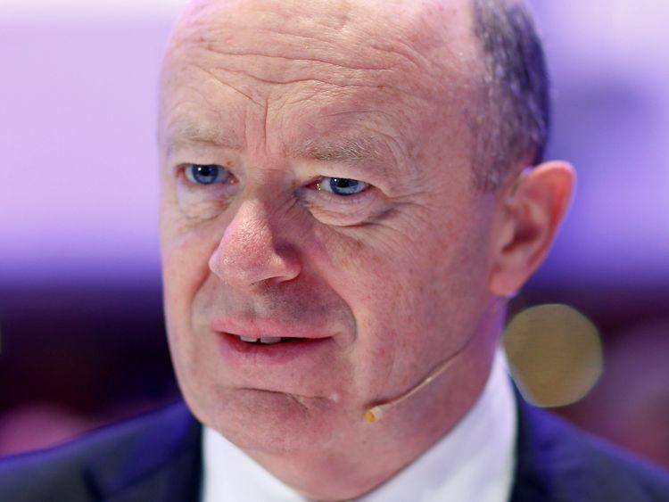 Deutsche float plan for fund management arm