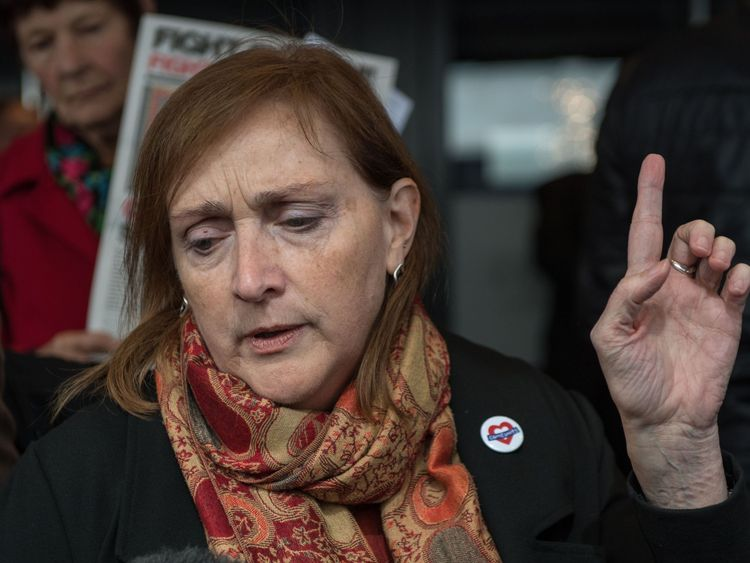 Emma Dent Coad's report highlights issues of health inequality