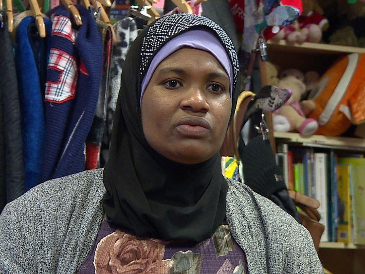 Khadija Kamara