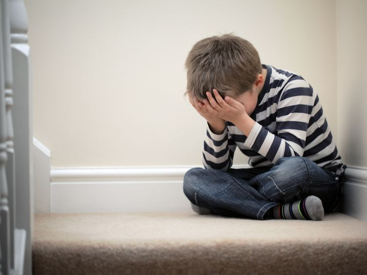 150 children a day are denied mental health treatment