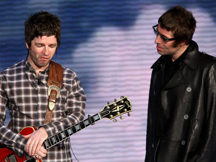 Noel Gallagher: Jeremy Corbyn is a 'communist'
