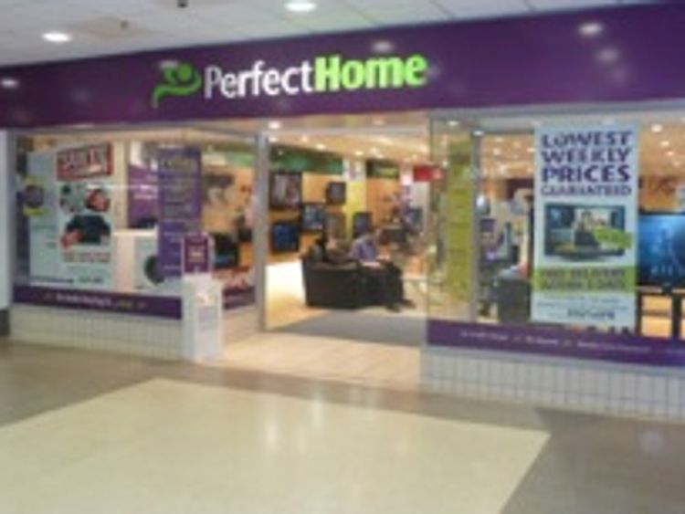 PerfectHome started trading in 2006. Pic: PerfectHome