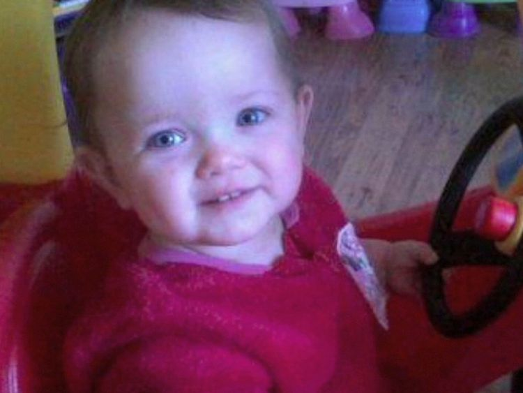 No plans to prosecute dad of abused Poppi