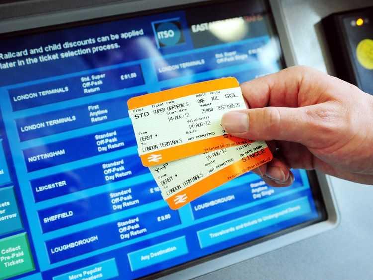 The new 'millennial' railcards are expected to launch in spring 2018