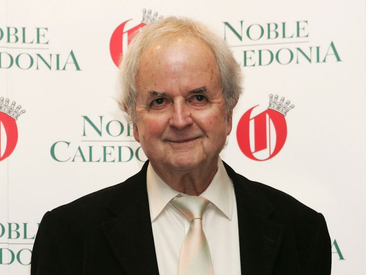 Likely Lads star Rodney Bewes dies aged 79
