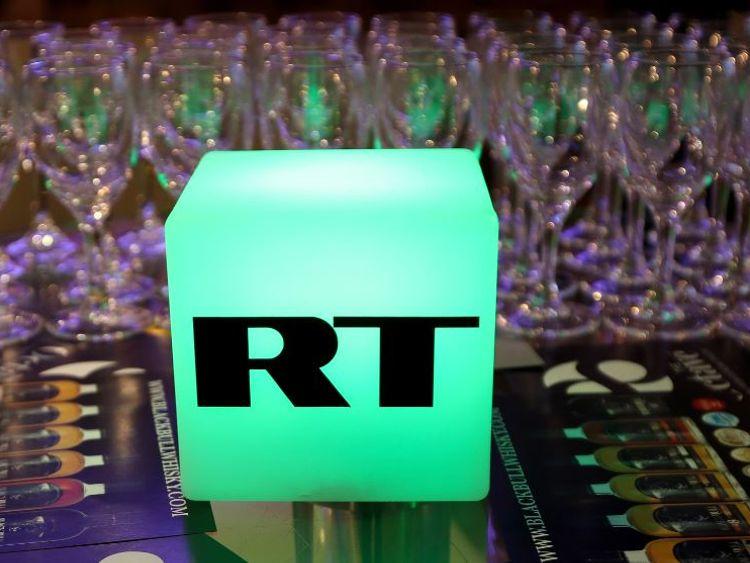 Sturgeon attacks Salmond over Russian TV show