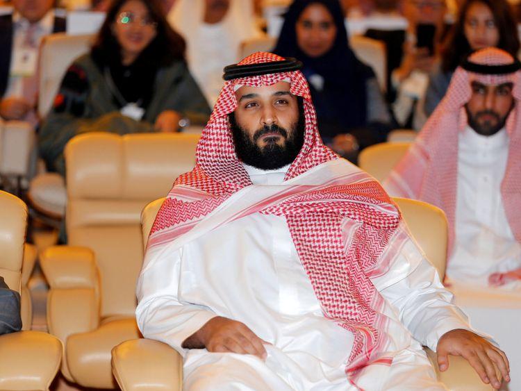 Saudi princes held in 'corruption crackdown'