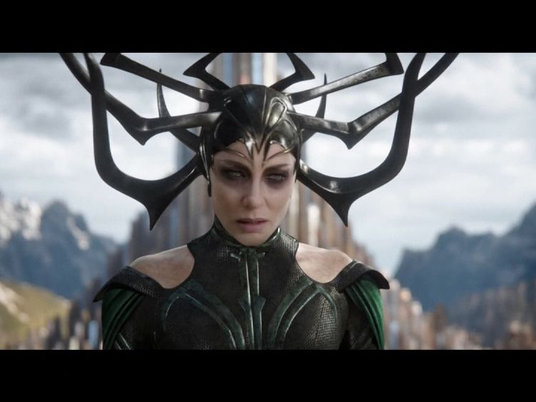 Third strike lucky for Disney's Thor: Ragnarok