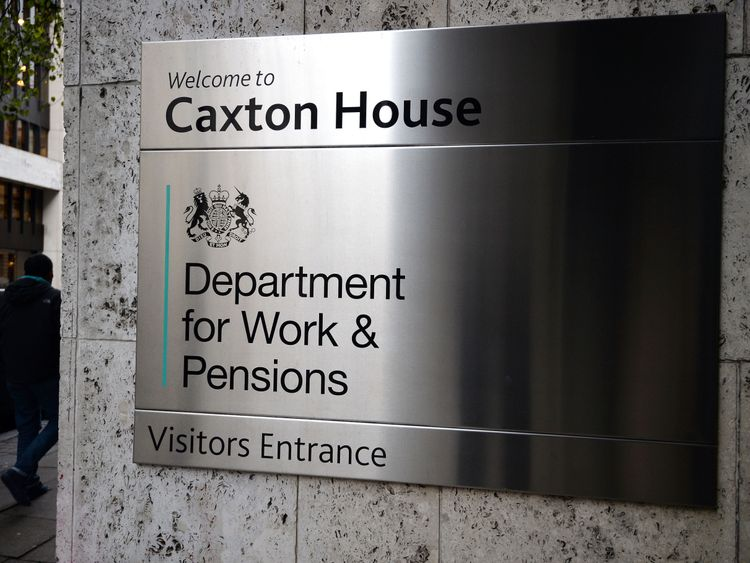 Benefit claimants forced to go to Job Centre to reset online passwords