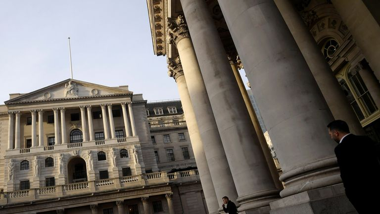 Bank Of England Gives Eu Firms Extra Time To Prepare For Brexit