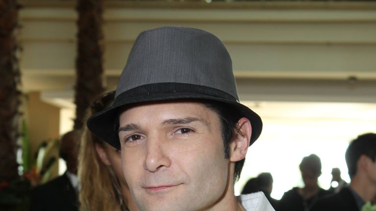 Corey Feldman 'paedophile ring' investigation dropped by LAPD