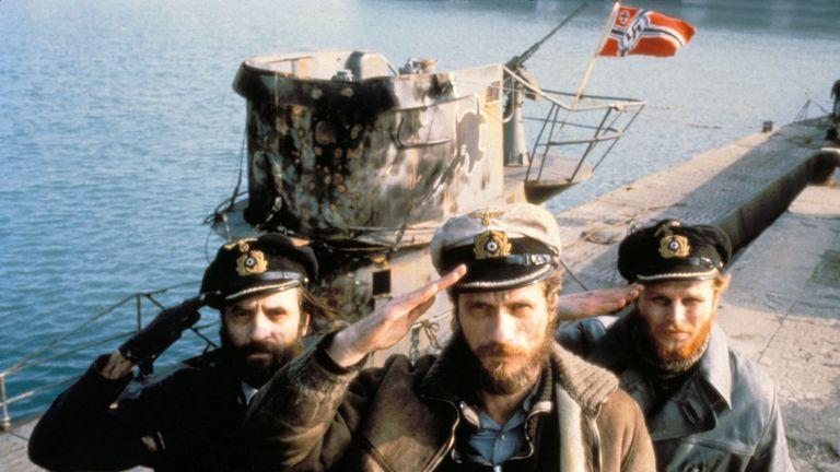 U-Boat Film