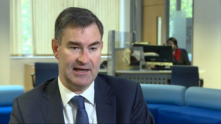 David Gauke MP