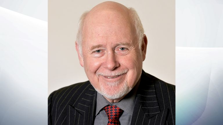 Luton North MP Kelvin Hopkins