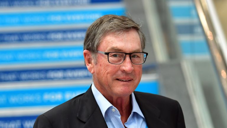 Lord Ashcroft's spokesman says the peer never engaged in tax evasion