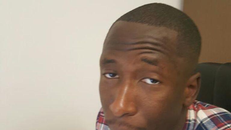 Scotty Kouebitra, 22, was killed on Halloween last year
