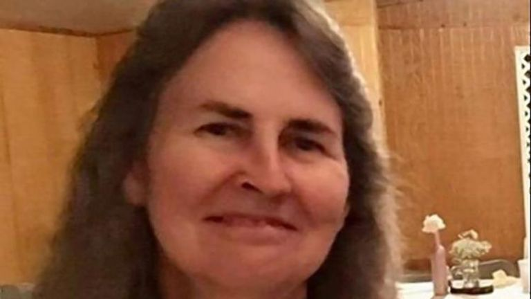 Peggy Lynn Warden was killed in the Sutherland Springs shooting, Texas in November 2017