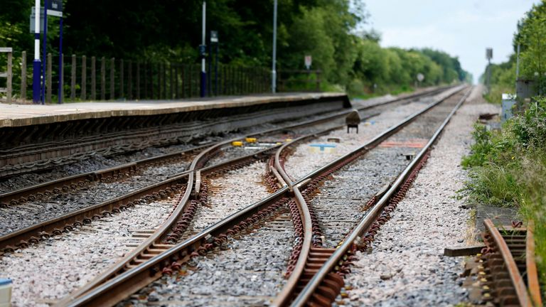 Police and rail bosses want to cut the number of deaths on the tracks