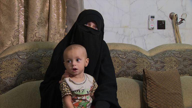 Yvengnia from Volgograd in Russia said she too preferred the self-declared Islamic caliphate