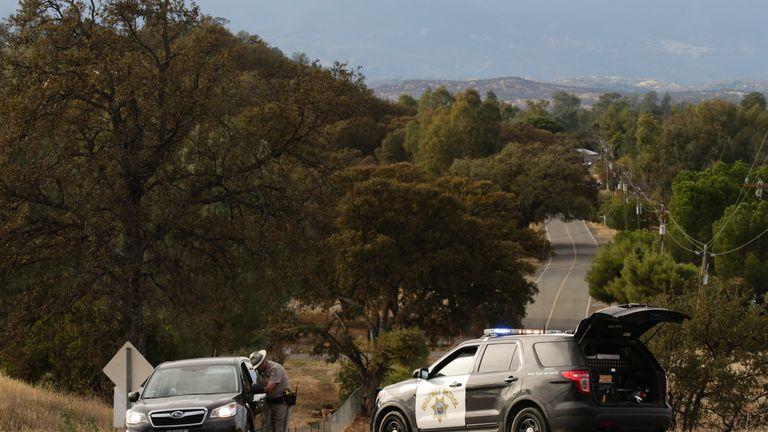 California gunman killed wife before deadly shootings | US