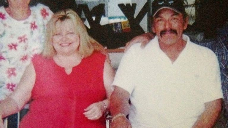 Theresa and Richard Rodriguez were killed in the Sutherland Springs shooting, Texas in November 2017