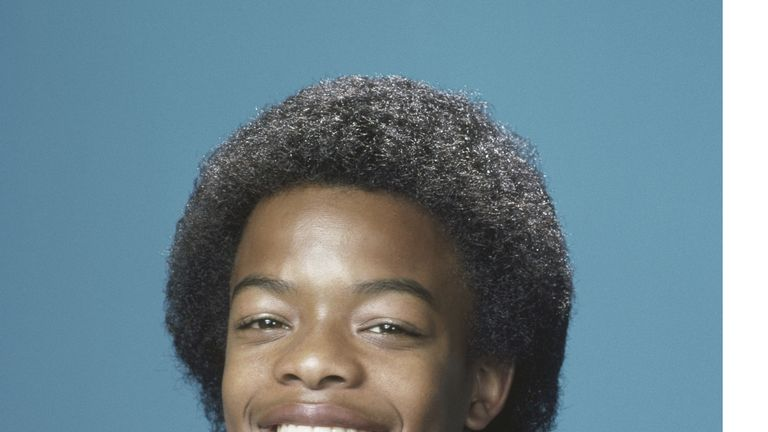 Diff'rent Strokes actor Todd Bridges was molested by his publicist