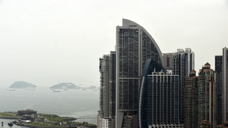 Panama's Trump International Hotel could be renamed
