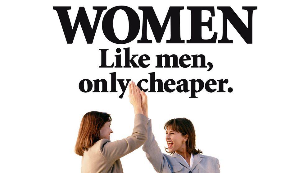 Group warns against Britain's gender pay gap