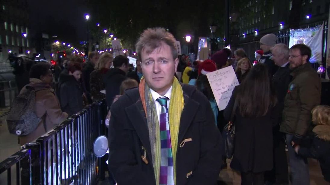 Johnson to raise jailed Briton's case in Iran