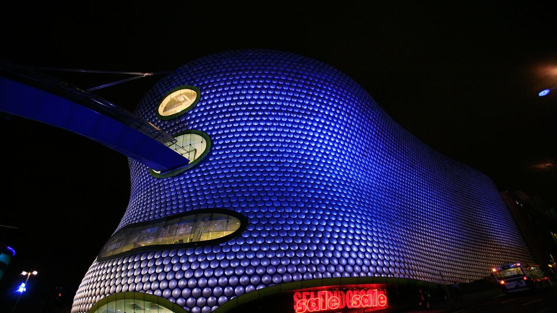 France's Klepierre swoops on Hammerson before rival deal is sealed