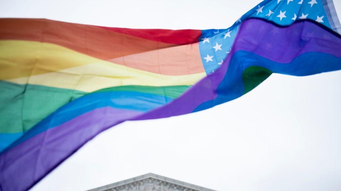 Supreme Court declines to hear Texas same-sex marriage benefits case