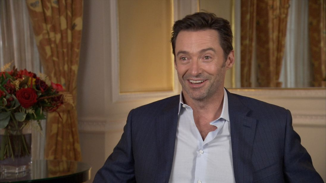 Does Hugh Jackman win battle of Barnums?