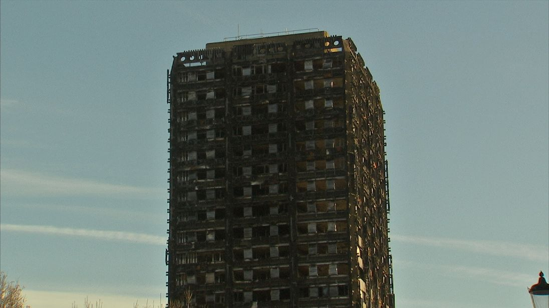 Why our building codes won't be used after London tower fire