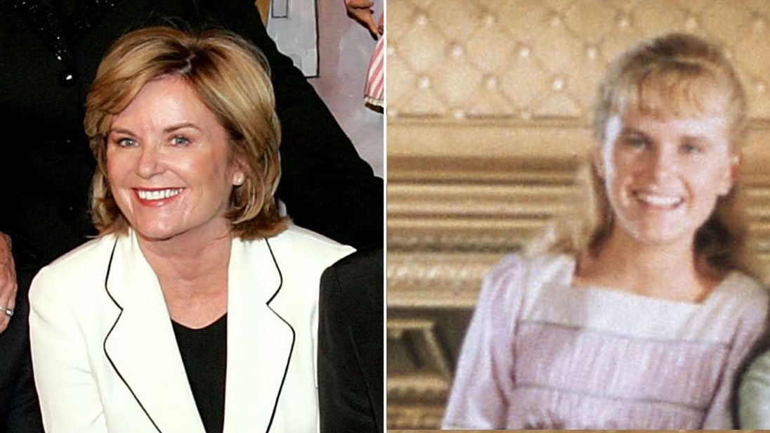 Heather Menzies-Urich who played Louisa Von Trapp in The Sound of Music