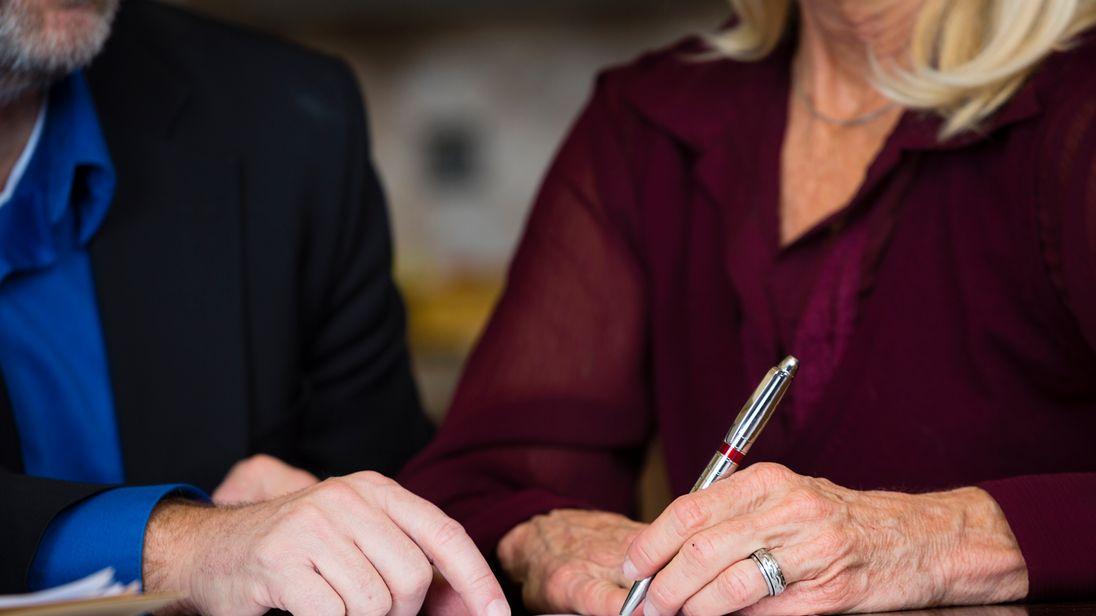 Millennials set to benefit from 'inheritance boom'