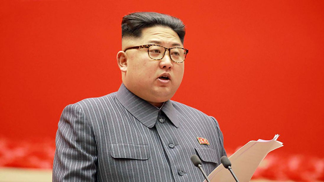 United Nations imposes fresh sanctions on North Korea over ballistic missile tests